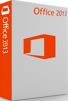 برنامج مايكروسوفت اوفيس 2013