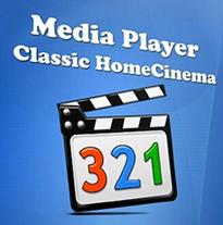 برنامج ميديا بلاير كلاسيك هوم سينما
