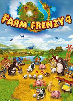 لعبة فارم فرانزي 4