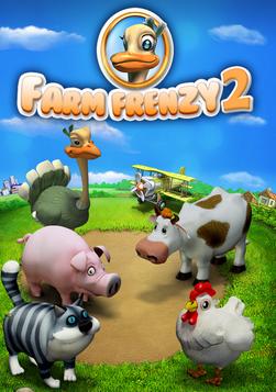 لعبة فارم فرنزي 2