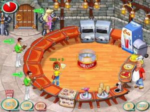 لعبة بيتزا غيدون للكمبيوتر من ميديا فاير