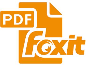 برنامج فوكست ريدر