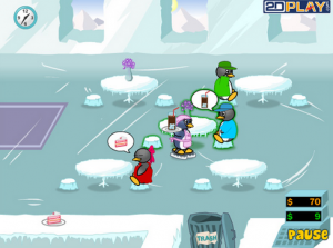 تحميل لعبة مطعم البطريق 2 مجانا