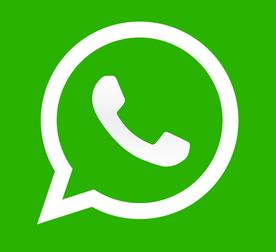 شعار برنامج واتس اب