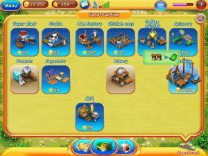 لعبة Dream Farm للكمبيوتر