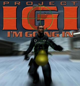 لعبة project igi 1